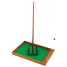 Buy Jaques League Table Skittle Set Online at johnlewis.com