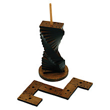 Buy Jaques Giant Tower Dominoes Online at johnlewis.com
