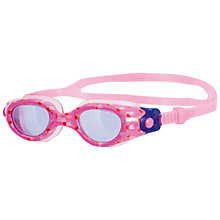 Buy Zoggs Peppa Pig Goggles, Pink Online at johnlewis.com