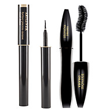 Buy Lancôme Hypnose Drama and Artliner, 01 Black Online at johnlewis.com