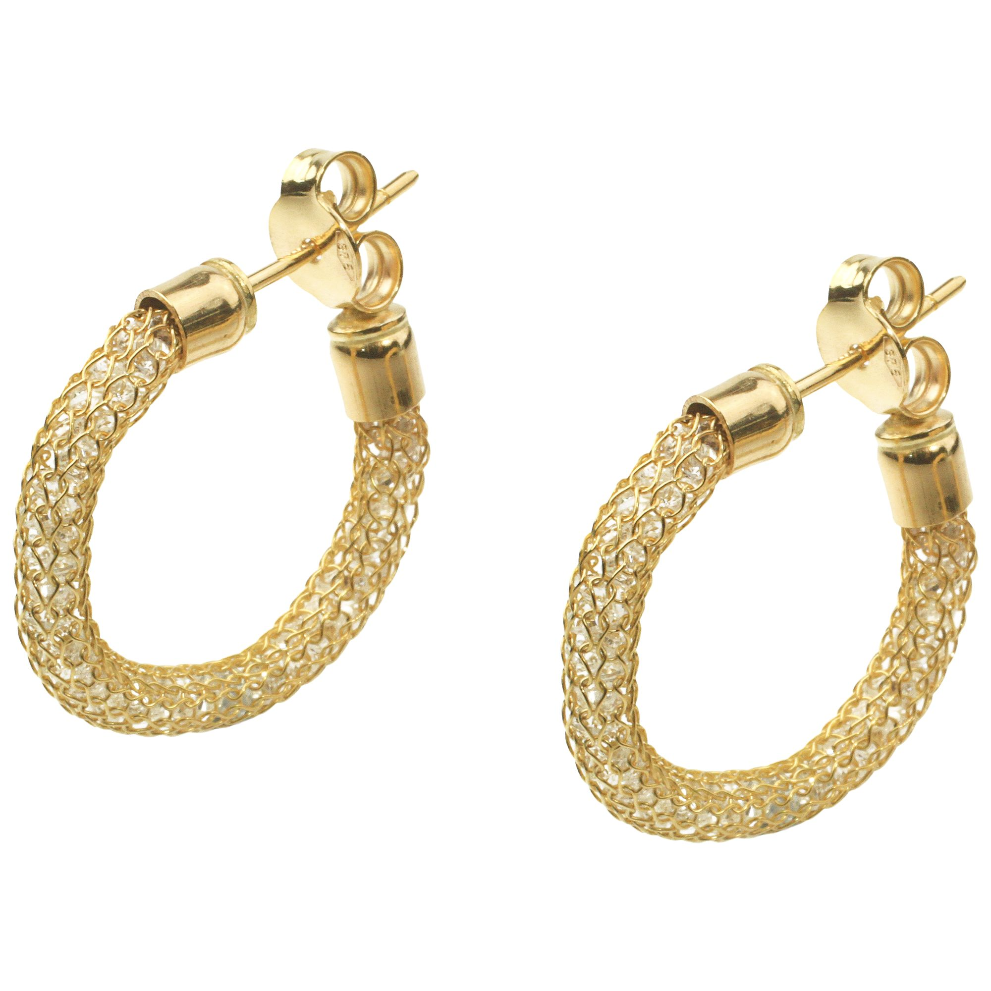 Gold Earrings - Shop online for gold earrings with The Fine Jewellery Company. Choose from a wide range of beautiful earring designs and styles, from 9ct yellow gold hoop earrings or 9ct rose gold pearl drop earrings to 18ct white gold and diamond studs.5/5().