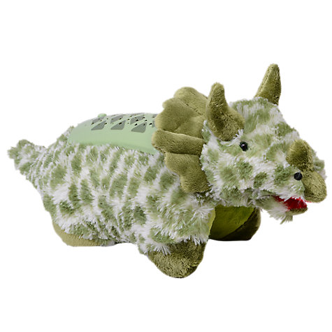 Buy Mookie Dream Lite Dinosaur Pillow Pet Online at johnlewis.com