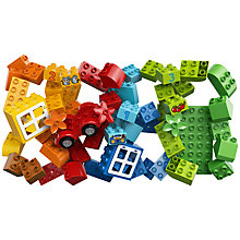 Buy My First LEGO Duplo Range Online at johnlewis.com