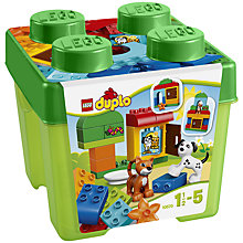 Buy LEGO DUPLO Gift Set Online at johnlewis.com
