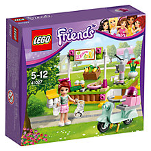 Buy LEGO Friends Mia's Lemonade Stand Online at johnlewis.com