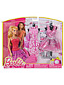 Barbie Night Fashion Outfit, Assorted