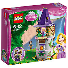 Buy LEGO Disney Princess Rapunzel's Tower Online at johnlewis.com