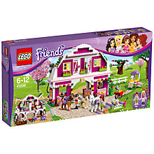 Buy LEGO Friends Sunshine Ranch Online at johnlewis.com