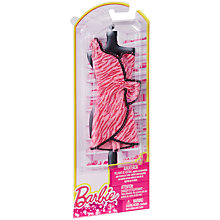 Buy Barbie Fashion Dress, Assorted Online at johnlewis.com