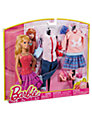 Barbie Day Fashion Outfit, Assorted