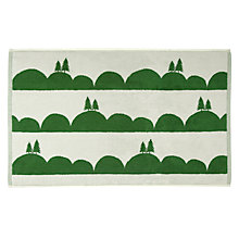 Buy Anorak Rolling Hills Bath Mat Online at johnlewis.com