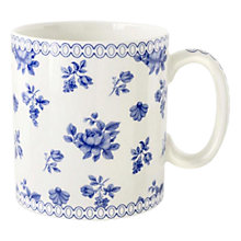Buy Spode Blue Room Fable Mug Online at johnlewis.com