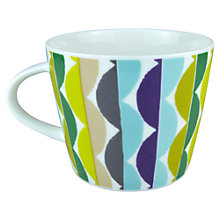 Buy Scion Scallop Mug, 0.35L Online at johnlewis.com