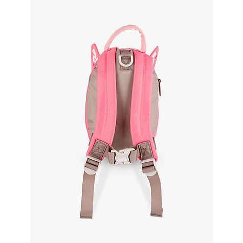 Buy LittleLife Butterfly Toddler Day Sack, Pink Online at johnlewis.com
