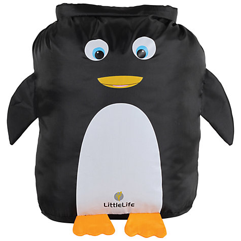 Buy LittleLife Penguin Snuggle Pod Online at johnlewis.com