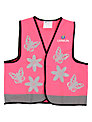 LittleLife Butterfly Reflective Vest