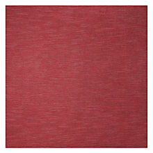 Buy John Lewis Milton Semi Plain Fabric, Pale Cassis, Price Band C Online at johnlewis.com