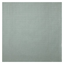 Buy John Lewis Bala Semi Plain Fabric, Mineral, Price Band A Online at johnlewis.com