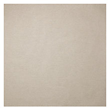 Buy John Lewis Newlyn Semi Plain Fixed Cover Fabric, Putty, Price Band D Online at johnlewis.com