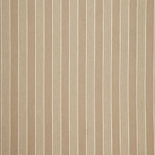 Buy John Lewis Telma Woven Stripe Fabric, Putty, Price Band B Online at johnlewis.com