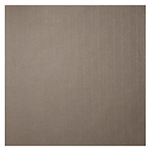 Buy John Lewis Bala Semi Plain Fabric, Charcoal, Price Band A Online at johnlewis.com