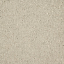 Buy John Lewis Darwen Twill Fabric, Natural, Price Band C Online at johnlewis.com