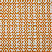 Buy John Lewis Skip Woven Jacquard Fabric, Clementine, Price Band D Online at johnlewis.com