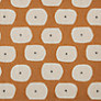 Buy John Lewis Skip Woven Jacquard Fabric, Clementine, Price Band C Online at johnlewis.com