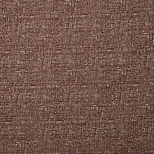 Buy John Lewis Faye Woven Jacquard Fabric, Copper, Price Band F Online at johnlewis.com