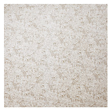 Buy John Lewis Marlow Cut Pile Velvet Fabric, Putty, Price Band E Online at johnlewis.com