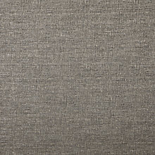Buy John Lewis Faye Woven Jacquard Fabric, Silver, Price Band F Online at johnlewis.com