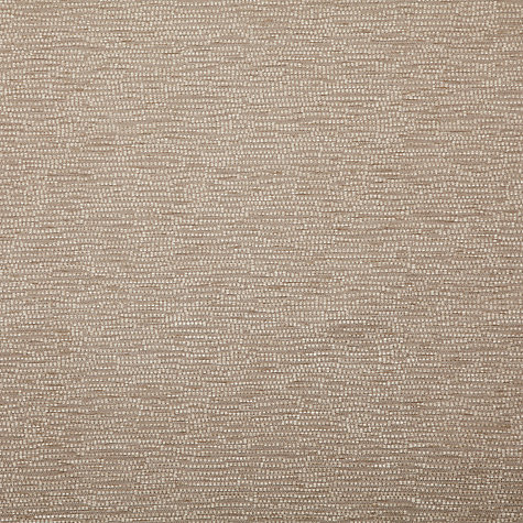 Buy John Lewis Brambley Woven Chenille Fabric, Putty, Price Band A Online at johnlewis.com