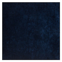Buy John Lewis Como Cut Pile Velvet Fabric, Nordic Blue, Price Band F Online at johnlewis.com
