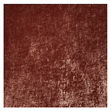 Buy John Lewis Como Cut Pile Velvet Fabric, Ash Rose, Price Band F Online at johnlewis.com