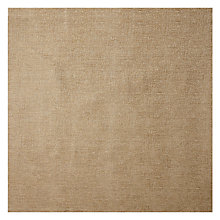 Buy John Lewis Faye Woven Jacquard Fabric, Gold, Price Band F Online at johnlewis.com