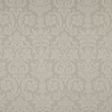 Buy John Lewis Orchard Woven Jacquard Fabric, Soft Grey, Price Band C Online at johnlewis.com