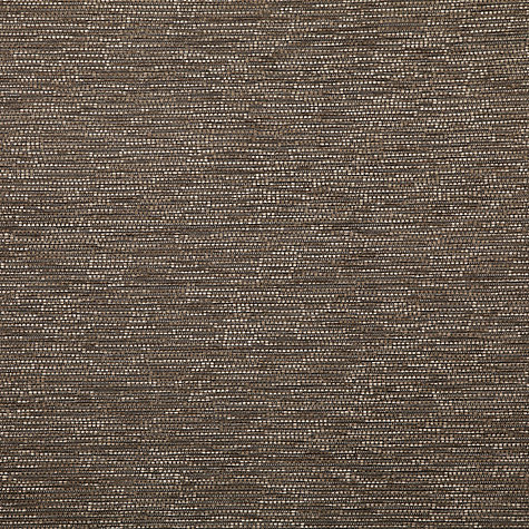 Buy John Lewis Brambley Woven Chenille Fabric, Mocha, Price Band B Online at johnlewis.com
