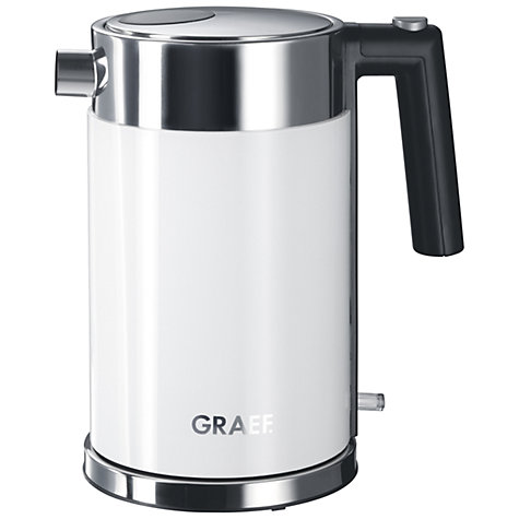 Buy Graef Kettle Online at johnlewis.com