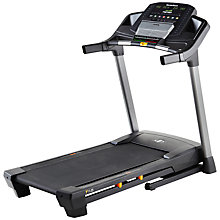 Buy Nordictrack T11.5 Treadmill Online at johnlewis.com
