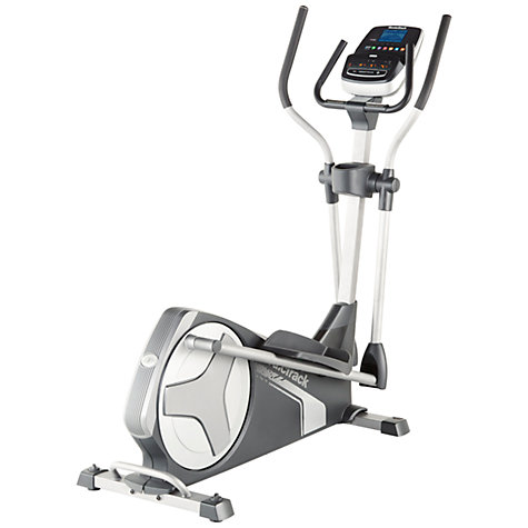 Buy NordicTrack E9.2 Cross Trainer Online at johnlewis.com