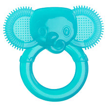 Buy Bright Starts First Bites Stage Teether Online at johnlewis.com
