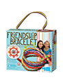 Great Gizmos Woven Bracelets Craft Kit
