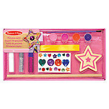 Buy Melissa & Doug Make Your Own Princess Wand Kit Online at johnlewis.com
