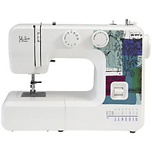 Buy John Lewis JL110 Sewing Machine, Raymond Loewy Online at johnlewis.com