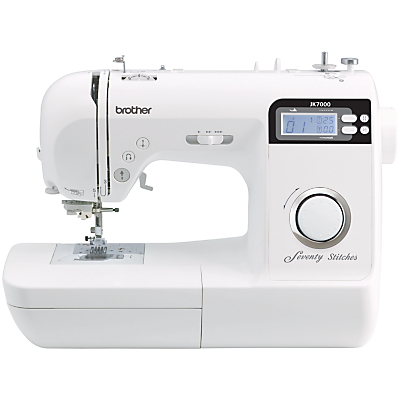 Brother JK7000 Sewing Machine