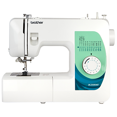 Brother JK2500NT Sewing Machine