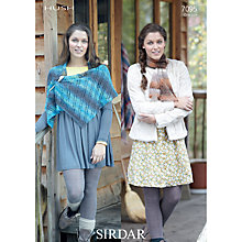 Buy Sirdar Hush Leaflet, 7095 Online at johnlewis.com