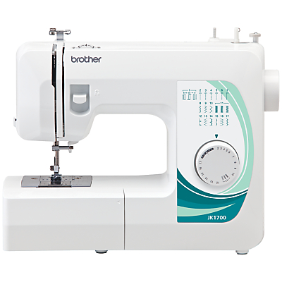 Brother JK1700 Sewing Machine