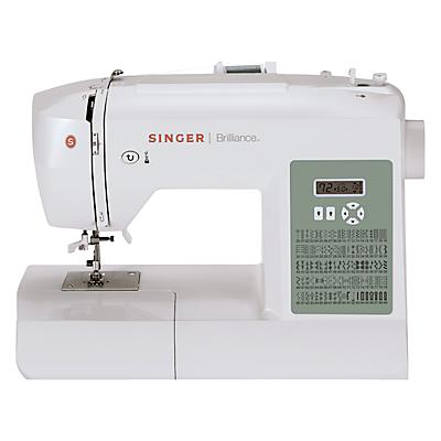 Singer Brilliance 6199 Sewing Machine