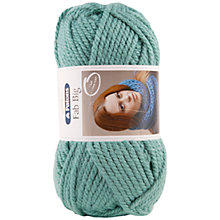 Buy Patons Big Fab Colour Yarn, 200g Online at johnlewis.com